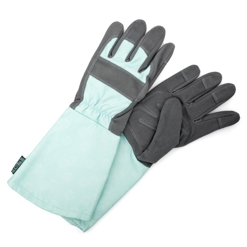 NEW Burgon Ball Sophie Conran Long Gardening Gloves eBay