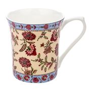 Queens - Hidden World Ceylon Blossoms Royal Mug Nuwara