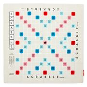 Scrabble - Tea Towel