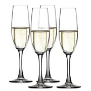 Spiegelau - Winelovers Champagne Flute Set 4pce