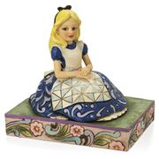 Disney - Awaiting An Adventure Alice