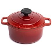 Chasseur - Inferno Red Round French Oven 16cm