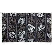 Kenware - Cleanscrape Silver Leaf Doormat