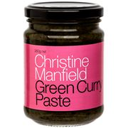 Christine Manfield - Green Curry Paste 260g