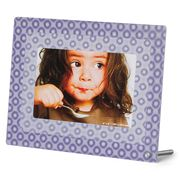 Addison Ross - 3D Violet Rings Frame 10x15cm