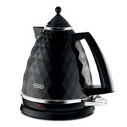 DeLonghi - Brillante Black Kettle