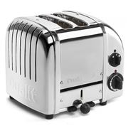 Dualit - NewGen Polished 2 Slice Toaster
