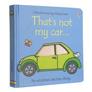 Book - That's Not My Car