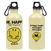 Roger Hargreaves - Mr. Happy Water Bottle