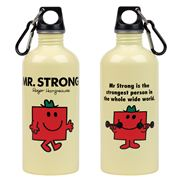 Roger Hargreaves - Mr. Strong Water Bottle