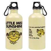 Roger Hargreaves - Little Miss Sunshine Water Bottle