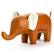 Zuny - Classic Elephant Paperweight