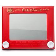 Etch A Sketch - Classic Red Etch A Sketch