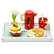 Le Toy Van - Honeybake Breakfast Tray Set
