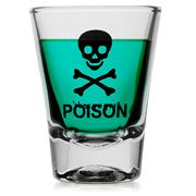 Propaganda - Poison Shot Glass