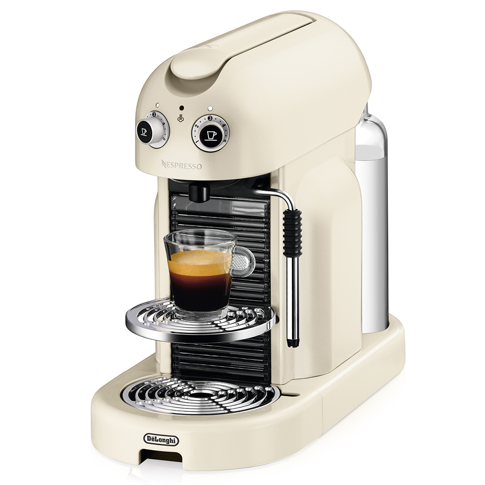 DeLonghi - Nespresso Maestria Crema Coffee Machine