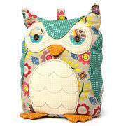 Ulster Weavers - Owl Doorstop
