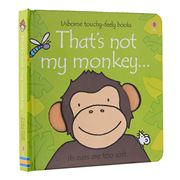 Book - That's Not My Monkey