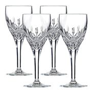 Royal Doulton - Crystal Highclere Wine Set 4pce