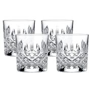 Royal Doulton - Crystal Highclere Tumbler Set 4pce