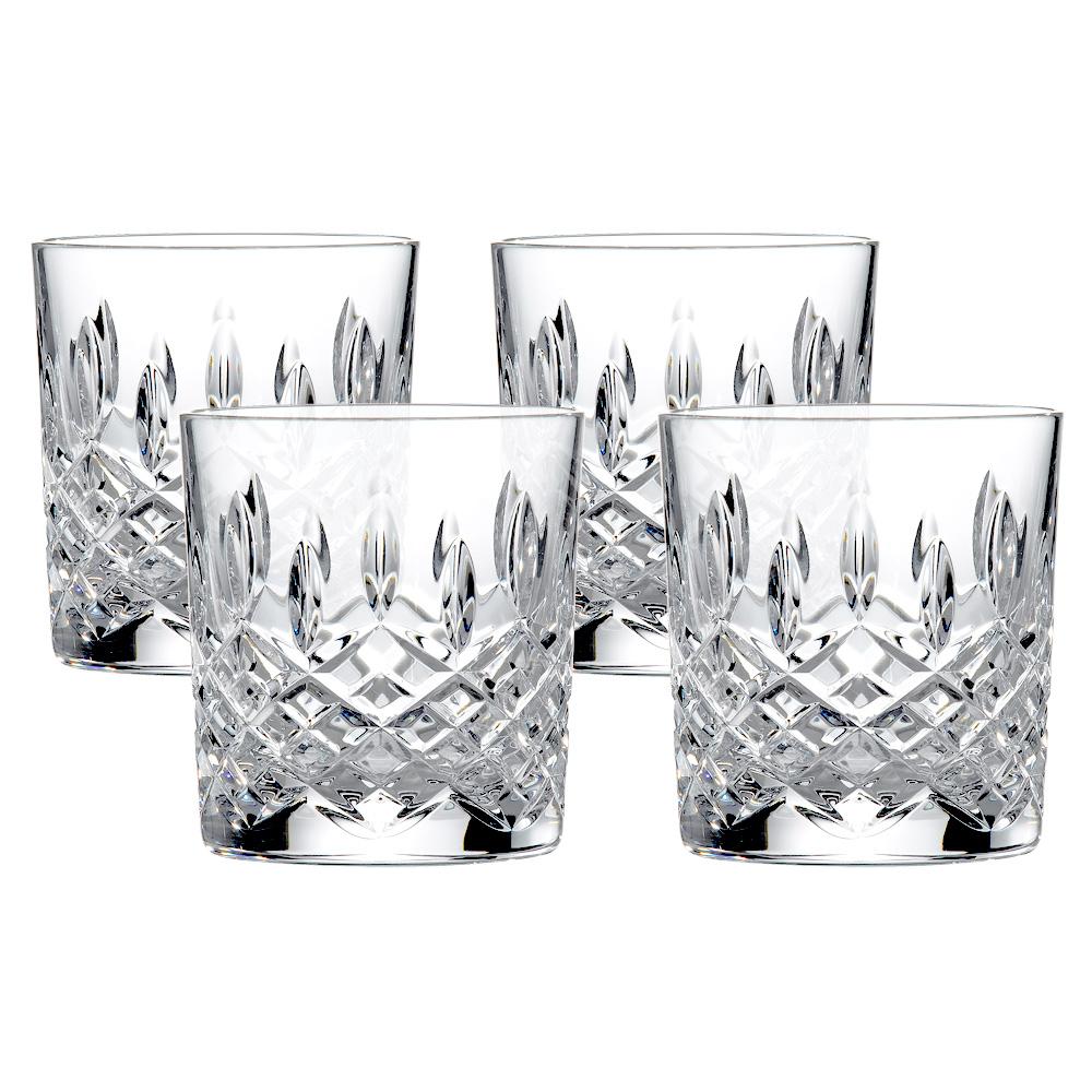 051611b4e8d Royal Doulton - Crystal Highclere Tumbler Set 4pce
