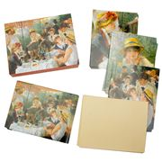 Galison - Keepsake Box Notecard Set Renoir