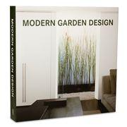 Book - Modern Garden Design