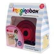 Imaginabox - Oven Set