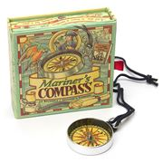 Authentic Models - Junior Mariner's Compass