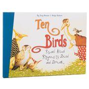 Book - Ten Birds