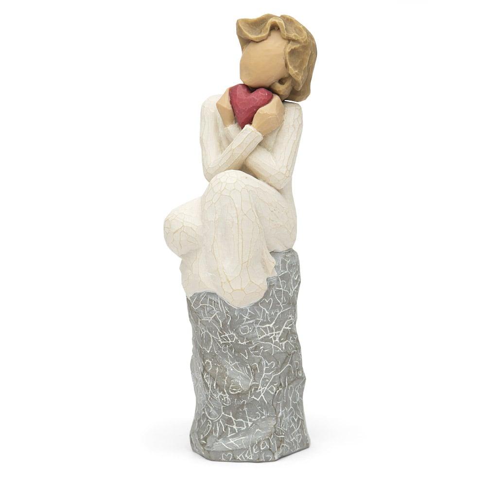 willow tree always figurine peter 39 s of kensington. Black Bedroom Furniture Sets. Home Design Ideas