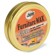 Aussie Furniture Care - Clear Furniture Wax 50g