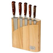 Sabatier - Verone Knife Block Set 6pce