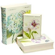 Art In Motion - Claire's Garden Nestling Book Set Of 3