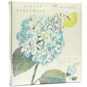 Art in Motion - Claire's Garden Hydrangea Photo Album