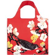 LOQI - Cherry Reusable Bag