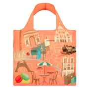 LOQI - Paris Reusable Bag