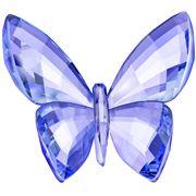 Swarovski - Butterfly Provence Lavender