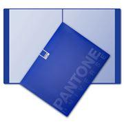 Pantone - Pantone Glossy Portfolio Dazzling Blue