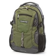 Paklite - Congo Jungle Green Backpack