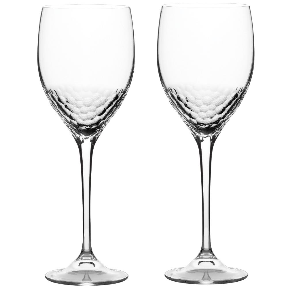Wedgwood vera wang sequin goblet set peter 39 s of kensington - Vera wang goblets ...