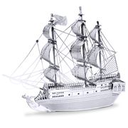 Metal Works - The Black Pearl Model