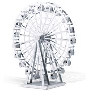 Metal Works - Ferris Wheel Model