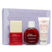 Clarins - Invigorate Eau de Toilette Set