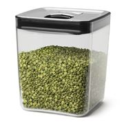 ClickClack - SpaceCube with Stainless Steel Lid 2.8L