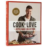 Book - Pete Evans Cook With Love