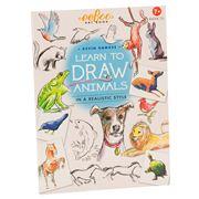 eeBoo - Learn To Draw Animals