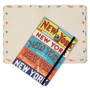 Cavallini - City Guide Notebook New York City