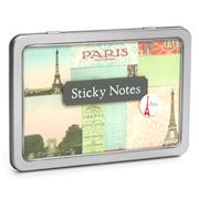 Cavallini - Paris Sticky Notes