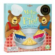 eeBoo - Make A Pie Spinner Game